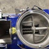 플라스틱 Masterbatch를 만들기를 위한 경제 및 실제적인 실험실 압출기