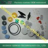 Fabrik kundenspezifische Plastikeinspritzung-Teile TPE-ABS/POM/PC/PP/Teflon