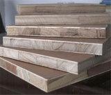 Grado Paneles de madera contrachapada de 16 mm comercial
