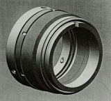 Selo mecânico para a bomba (C8UV com anel do TP)