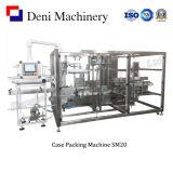 Máquina de envolvimento automática da caixa do Lado-Carregador (SM20)