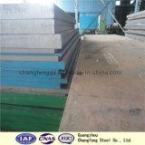 Placa de aço de alta velocidade (W18cr4V/T1/1.3355/Skh2)