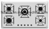 Un elettrodomestico dei 5 bruciatori (JZS85803)