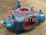 Pompa di vite inossidabile/doppia pompa di vite/pompa di vite gemellare/Pump/2lb4-120-J/120m3/H di olio combustibile