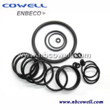 40# Vorm van de O-ring van het staal de Rubber met het Oppoetsen