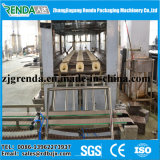 3-5 machine recouvrante de baril de gallon