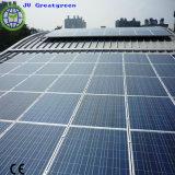 Colector solar de Greatgreen de la capacidad grande
