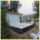 Réservoir d'eau GRP SMC FRP