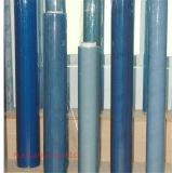 Cristal de PVC plus le cristal du film/PVC plus le film