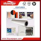 Non-Arricciare il documento di sublimazione di 24inch 50GSM per Ms-Jp7 la stampante ad alta velocità (fabbricazione)
