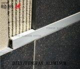 Or d'amorçage d'accessoires de plancher de garniture de tuile d'Alumaiam