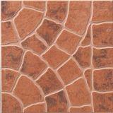 Mattonelle di pavimento rustiche di ceramica