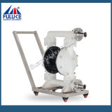 Fuluke Pneumatic Diaphragm Pump for Coametic Cream Liquid Ointment Toothpaste