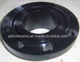 Flangia cieca forgiata del acciaio al carbonio A105 (rivestimento di RTJ)