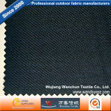 PVC Twill Fabric di Fabric 600d Double Color del poliestere per Bag