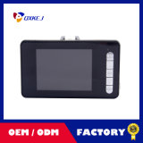 "2.7 "" G-Sensor Night Vision를 가진 가득 차있는 HD1080p LCD Screen 170 Degree Wide Angle Car Camera Recorder Car DVR"
