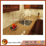 Kitchen CountertopまたはBathroomのための熱いSale Artificial Quartz Stone