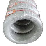 Fil d'acier à faible teneur en carbone de raffinage par Saip SAE1008 de Chq pour faire des dispositifs de fixation