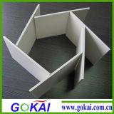 0.55 schede della gomma piuma del PVC di spessore di densità 8mm