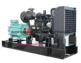 Tipo pompa centrifuga a più stadi del motore diesel D