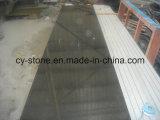 Lastra nera mongola del granito di Facory Pirce per il progetto/pietra tombale/tagliato al formato