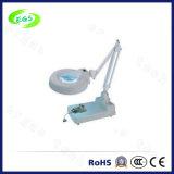 Qualitäts-Tischplattenvergrößerungsglas-Lampe (EGS-200C)