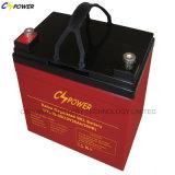 Bateria acidificada ao chumbo 12V 180ah da válvula de alta temperatura quente do Sell