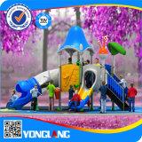 Малая напольная пластичная спортивная площадка для парка атракционов Yl- K169
