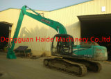 18m Excavator Long Reach Boom para Kobelco Sk330 Excavator