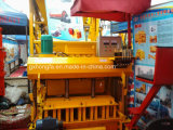 Heißes Sale in Südafrika! Jmq-6A bewegliche Ei-Legenblock-Maschine