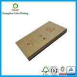 Cadre de empaquetage personnalisé chaud de cas de téléphone cellulaire de Papier d'emballage