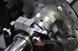 o pedal adulto do frame do veículo de 3mm vai Kart com os cubos do alumínio do CNC