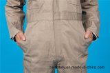Workwear Coverall высокого качества безопасности втулки полиэфира 35%Cotton 65% длинний (BLY1024)