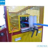 Одиночная машина штрангя-прессовани трубы PP винта