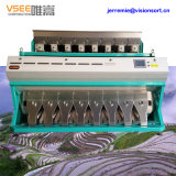 Compaginador del color del RGB, clasificadora del color del arroz de Vietnam para el molino de arroz