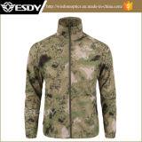 Mensen van het Overhemd van de Huid van het Overhemd van militaire Mensen Esdy de Uiterst dunne In te ademen