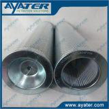 Fábrica FT2504p10A del filtro de petróleo de Vickers de la fuente de Ayater