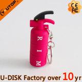 USB огнетушителя/бой PVC ручка изготовленный на заказ (YT-6662L)