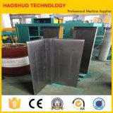 Machine à cintrer verticale de qualité, matériel pour le transformateur