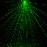 Neues Stinger 6*5W Moonflower Partei-Licht für Stadiums-Beleuchtung