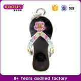 卸し売り流行の水晶かわいい赤ん坊靴は宝石類を魅了する