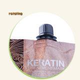 Tratamiento de la máscara del pelo de la queratina del oro de Masaroni (nutrición estupenda de moisture+double)