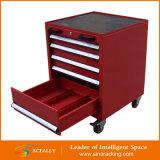 Шкаф инструмента ящика Workbench мастерской изготовления сверхмощный стальной