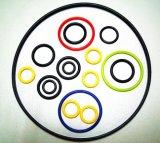 El anillo o colorido del silicón aprobó con Ce