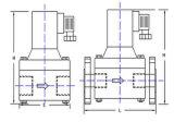 2 Klep van de Controle van de Solenoïde van pvc van de manier de Corrosiebestendige