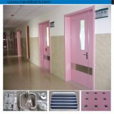 Stanza Wood Door di Ward dell'ospedale con Louver (BN-HP104Z_green)