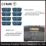 Equipamento abdominal da aptidão da ginástica da trituração da TZ 6037 comerciais do equipamento da ginástica da aptidão