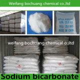 Oferta Fabricante Por encima de 99% Bicarbonato de Sodio