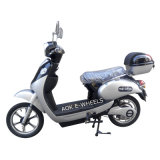 200W~500W Electric Scooter, Pedal를 가진 Mobility Scooter