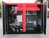 stationärer elektrischer Luftverdichter der Schrauben-110kw